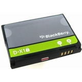 Bateria Pila Blackberry 8900 9630 9650 9500 9530 9550 D-x1