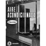 Manual De Aire Acondicionado Carrier 1ed Pdf