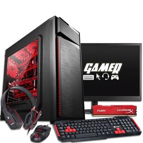 Pc Gamer Completo Intel G3930, 8gb , Frete Grátis