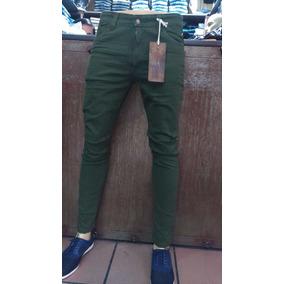 a9ee759adc Pantalones Para Hombre Entubados Rotos - Pantalones y Jeans al mejor ...