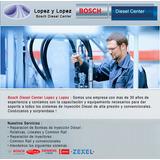 Inyector Remanufacturado Mercedes Sprinter 0445110189 / 190