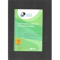Constituição Da República Federativa Brasileira Ed 2009 - L2