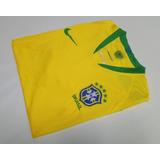 Camiseta Seleccion Brasil 2018 Original Version Player