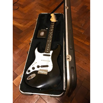 Guitarra Para Zurdos Fender Stratocaster