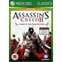 Assassins Creed 2 Game Of The Year Xbox360 Região2 Sem Lacre