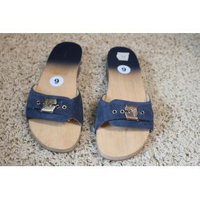 f5ded68ce7 39 Tamanco Dr.scholl Tamanho 38 - Sapatos no Mercado Livre Brasil
