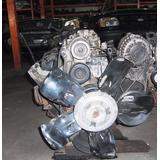 Motor 262 Carburado