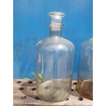 Botellon Pyrex Antiguos De 10 Litros Unicos