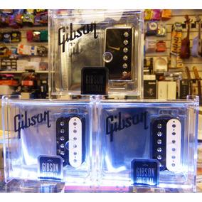 Microfono Gibson 57 Classic Niquelado
