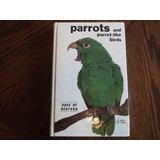 Loros(parrots)