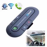 Manos Libres Para Autos Bluetooth Altavoz 01714 / Fernapet
