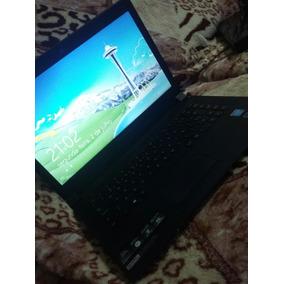 Notebook Lenovo Modelo 80f1