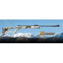 Rifle Mendoza Xtreme Safari Calibre 5.5 Alta Potencia+ Envio