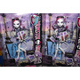 Monster High Catrine Demew Basica Primera Edicion Scaris
