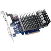 Tarjeta De Video Asus Nvidia Gt710 2gb Ddr3 192 Nucleos D