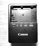 Cargador De Bateria Canon Lc-e6