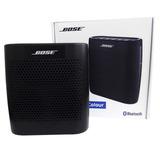 Cornetas Portatil Bose Sound Color Usb Bluetooth Mp3 Ipod