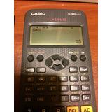 Calculadora Fx-350la X Classwiz Casio
