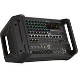 Yamaha Emx5 Mixer Amplificador
