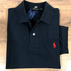 Camisa Social Ralph Lauren Atacado - Camisetas e Blusas no Mercado ... 5ebee5233e7