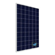 Panel Solar Fotovoltaico 60 Watts Kethor Alta Eficiencia