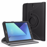 Capinha 360 Giratória Tablet Galaxy Tab S3 T820 T825 9.7 Pol