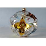 Esfera De Cristal Navidad Grande