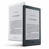Amazon Kindle Touch 8th 4gb E-reader E-book Wifi New Modelo