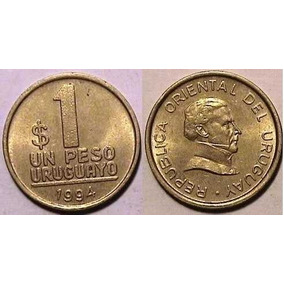 Resultado de imagen para el peso uruguayo 2018