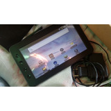 Tablet Coby Completa En Excelente Estado