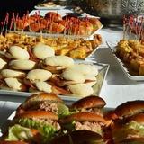 Catering Para Eventos 50 Personas Cumpleaños,bodas