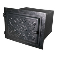 Forno Ferro Fundido Uniclaudio Pequeno 30x 35x 50
