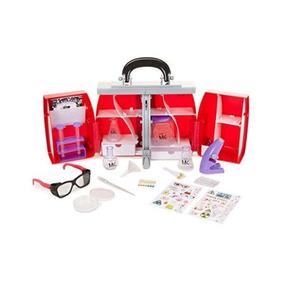 Proyecto Mc2 Lab Ultimate Kit