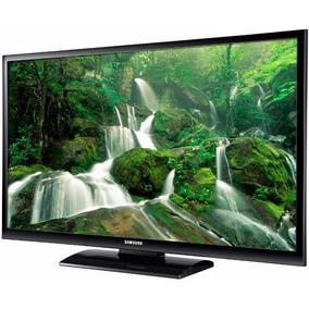 Televisor Samsung Plasma 43 Hd Flat Tv