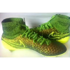 Chuteira Campo Travas Nike Magista Obra Sg