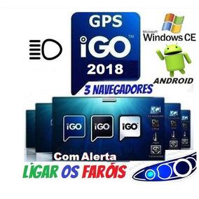 software gps foston fs-460dt gratis