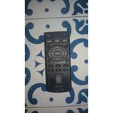Control Remoto Sony (rm-x211) Para Radio De Auto