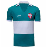 Camisa Retrô - Palmeiras Savoia 1914