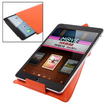 Funda Ipad Mini 1/2/3 Orange Mipad1536rg