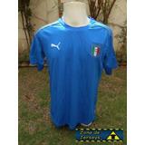 Jersey Puma Italia Eurocopa 2016 Local Azul ¡¡ Azzuris
