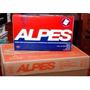 Resmas De Papel Oficio Alpes Base20 ( Punto De Ventas)