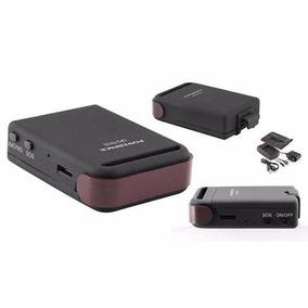 Rastreador Veicular Powerpack Tk102 - Alarme - Gps