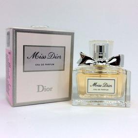 Perfume Miss Dior Eau De Parfum 30ml - Lacrado 100% Original