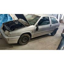 Citroën Zx 1997 Suacata Para Retirada De Peças