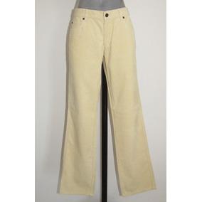 Ralph Lauren Pantalon De Pana Talla12/34 Envio Gratis