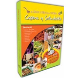 Libro Cocina Casera Y Saludable - Ruy Diaz