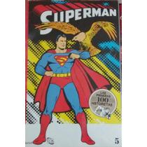 Clarin Superman #5
