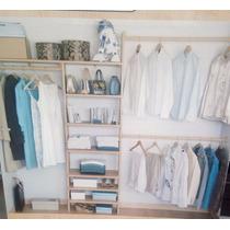 Closet Armable De Madera