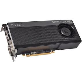 Tarjeta Grafica Nvidia Geforce Gtx 650 Ti Boost 1gb Evga