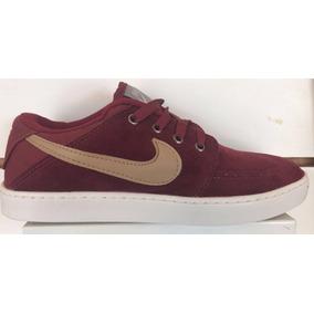 Zapatillas Nike De Gamuza. Importadas